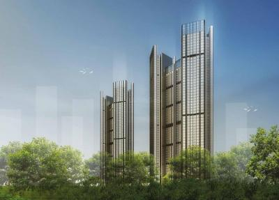Oberoi Eternia Towers A to D