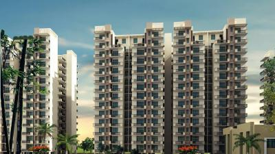 Gallery Cover Image of 750 Sq.ft 1 BHK Apartment for rent in KW Srishti ( Phase-II ), Raj Nagar Extension for 7500