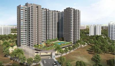 Gallery Cover Image of 620 Sq.ft 1 BHK Apartment for buy in Bachraj Lifespace, Virar West for 3450000