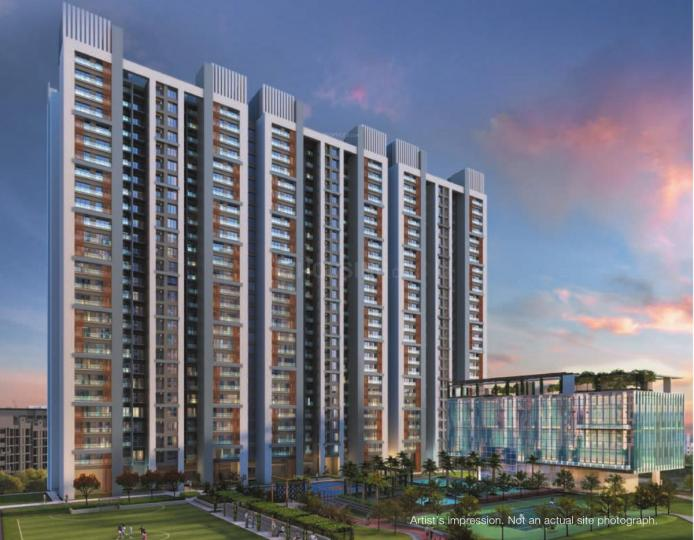 Gallery Cover Pic of Godrej Alive A