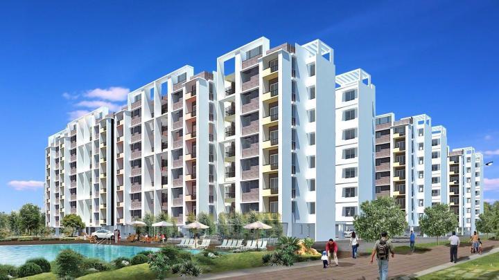 Gallery Cover Pic of Puravankara Purva Mayfair