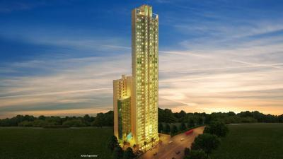Gallery Cover Image of 1496 Sq.ft 3 BHK Apartment for buy in Ruparel Palacio Ph I, Kandivali West for 24900000