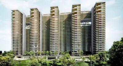 Gallery Cover Image of 1300 Sq.ft 3 BHK Apartment for rent in Wadhwa The Address, Ghatkopar West for 78000