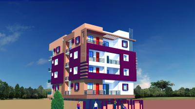 Gallery Cover Pic of Shree Balaji Radha Residency