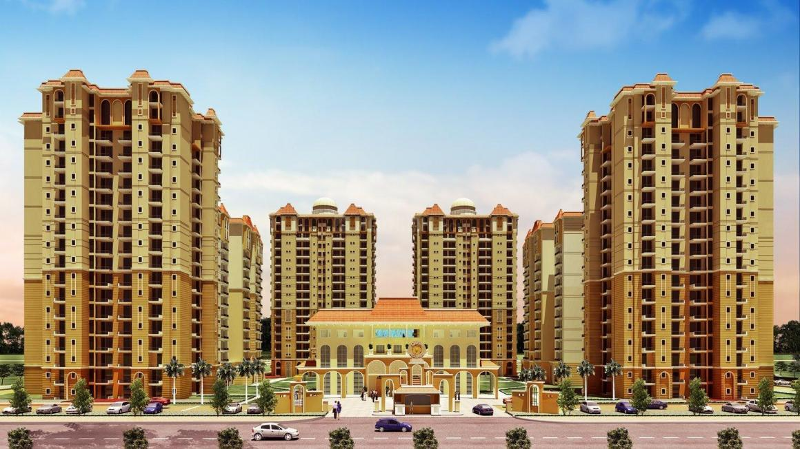 Gallery Cover Pic of Earthcon Casa Royale And Sanskriti