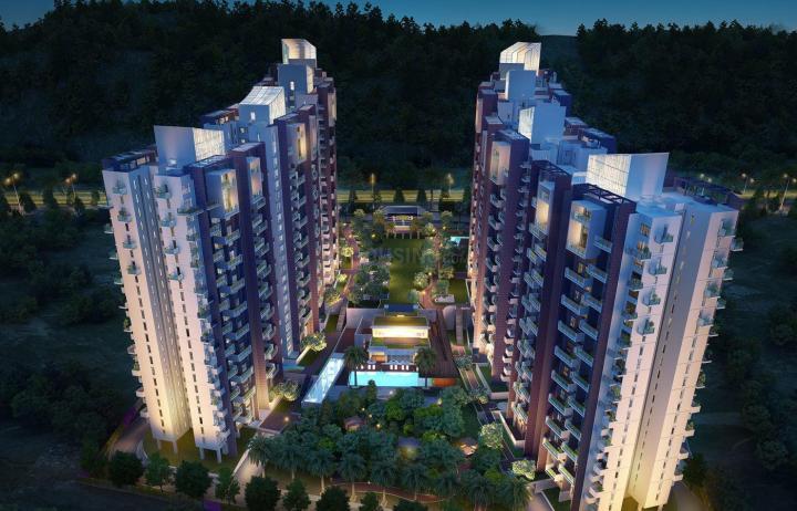 Gallery Cover Pic of Kalpataru Jade Residences G