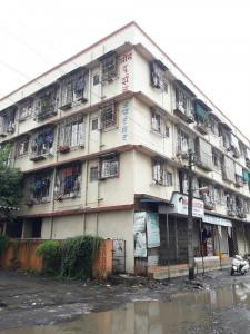 Gallery Cover Image of 400 Sq.ft 1 BHK Apartment for buy in Om Apartment, Diva Gaon for 1200000