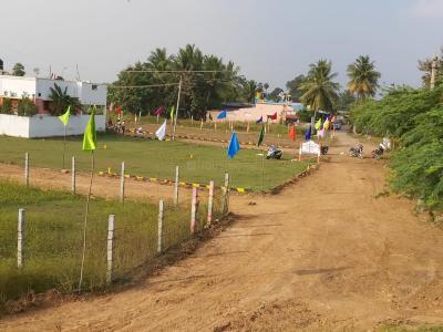 Residential Lands for Sale in Professional Sri Vigneshwara Avenue