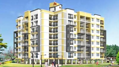 Gallery Cover Image of 850 Sq.ft 2 BHK Apartment for rent in Ashapura Crown City, Kalyan West for 9000