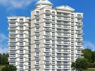 Gallery Cover Image of 800 Sq.ft 2 BHK Apartment for buy in Meena Meena Residency, Kharghar for 8200000