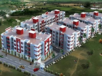 Gallery Cover Image of 1350 Sq.ft 2 BHK Apartment for rent in Kunal Residency, Kalyan East for 35000