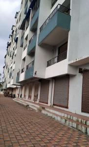 Gauri Vinayak Shubham Paradise ABCDEF Wing