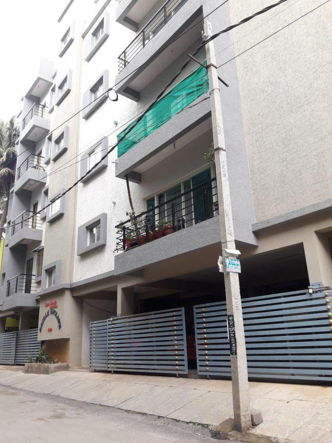 Gallery Cover Pic of Sriram Enclave