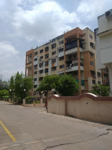 Gallery Cover Image of 250 Sq.ft 1 RK Apartment for rent in Sunshree Woods Co-operative Society Limited, Kondhwa for 12000