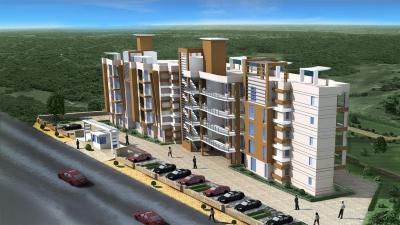Manglam Kanak Residency