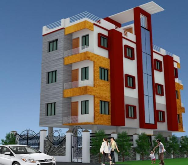 Gallery Cover Pic of Padma Aryan Apartment