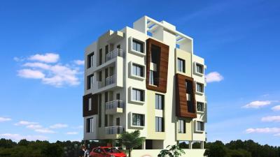 Gallery Cover Pic of Eskay Siddhivinayak Apartment