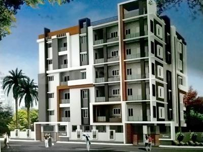 Gallery Cover Pic of Vasanta Jayalakshmi Enclave
