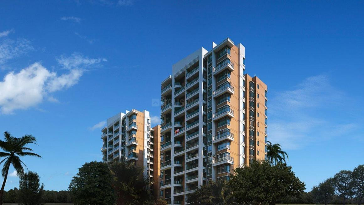 Gallery Cover Pic of AMR Apartment 55