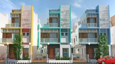 1200 Sq.ft Residential Plot for Sale in Thandalam, चेन्नई