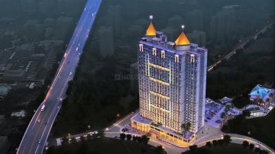Gallery Cover Image of 850 Sq.ft 2 BHK Apartment for buy in Vijay Galaxy, Thane West for 13200000