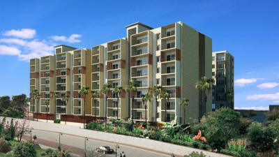 Gallery Cover Image of 2347 Sq.ft 4 BHK Apartment for buy in Adwalpalkar Horizon Residences, Dona Paula for 16000000
