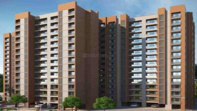 Gallery Cover Image of 1469 Sq.ft 3 BHK Apartment for buy in Pacifica Amara, Sanathal for 3650000