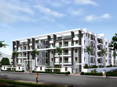 Gallery Cover Image of 150 Sq.ft 1 RK Independent Floor for rent in Srivilas Roopam, Medavakkam for 5000