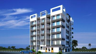 Gallery Cover Image of 475 Sq.ft 1 BHK Apartment for buy in Shree Datta Niwas, Vashi for 2750000