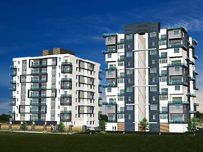 Gallery Cover Pic of Tulsiani Square Phase - II