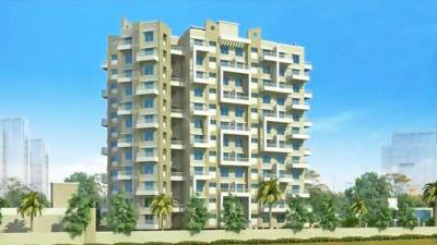 Gallery Cover Image of 1450 Sq.ft 3 BHK Apartment for buy in Sentosa Pride, Punawale for 7000000