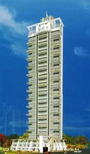 Gallery Cover Image of 3250 Sq.ft 4 BHK Apartment for buy in Shree Green Valley Acropolis, Nerul for 60000000