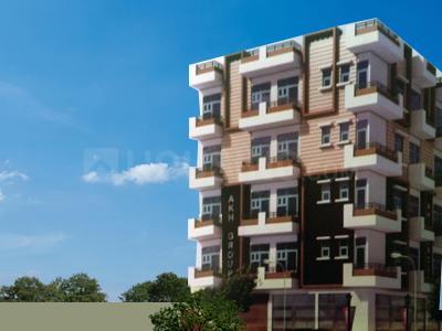Gallery Cover Pic of AKH Developer Pvt Ltd Upwan Residency