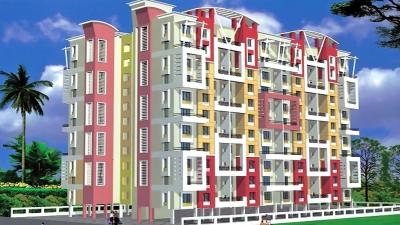 Gallery Cover Image of 670 Sq.ft 1 BHK Apartment for buy in Sahil Heights , Pimple Nilakh for 5000000