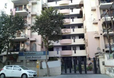 Gallery Cover Image of 850 Sq.ft 1 RK Apartment for rent in Quantum East Avenue, Ahinsa Khand for 10000
