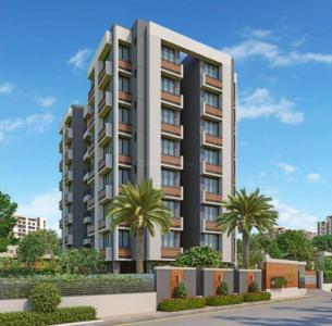 Radhe Tulsi Residency