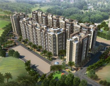 Gallery Cover Pic of Mohan Group Nano Estates II
