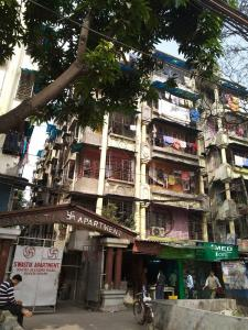 Gallery Cover Pic of Swastik Apartment