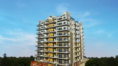 Gallery Cover Image of 3000 Sq.ft 4 BHK Villa for rent in Kashish Sail City, Ranchi for 30000