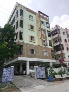 Gallery Cover Image of 1750 Sq.ft 3 BHK Apartment for buy in Sahaja Pearl, Rhoda Mistri Nagar for 5600000