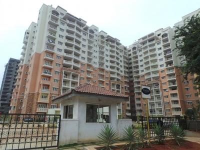 Gallery Cover Image of 1865 Sq.ft 3 BHK Apartment for buy in Parkway Tivoli, Seegehalli for 9800000