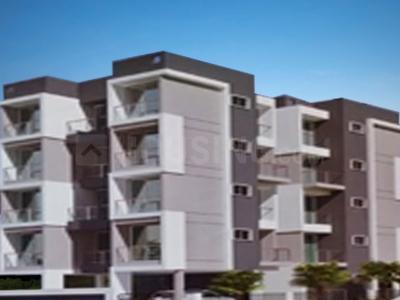 Gallery Cover Pic of Sukhkarta Apartment