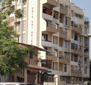 Gallery Cover Image of 650 Sq.ft 1 BHK Apartment for buy in Shivsai Heights, Kalyan East for 3315000