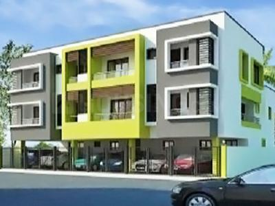 Silicon Realty Anand Enclave