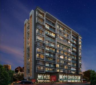 Gallery Cover Image of 810 Sq.ft 2 BHK Apartment for buy in Rameshwar Sanghvi One, Ghatkopar West for 13000000