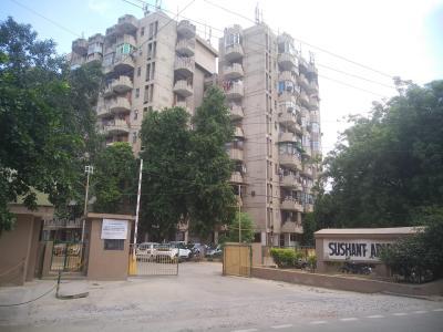 Ansal Sushant Apartment