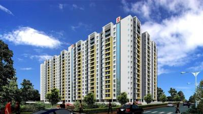 Gallery Cover Image of 1000 Sq.ft 2 BHK Apartment for buy in KG Signature City, Maduravoyal for 7500000