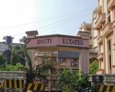 Dosti Estates