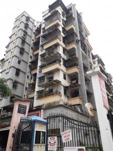 Gallery Cover Image of 1250 Sq.ft 3 BHK Apartment for rent in Shree Balaji Krupa CHS, Kharghar for 29400