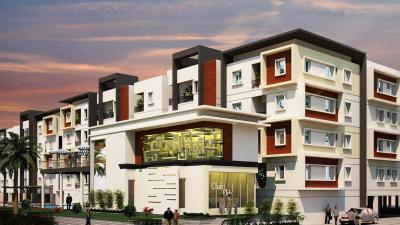 Gallery Cover Image of 1205 Sq.ft 3 BHK Apartment for rent in Elite, Electronic City for 21000